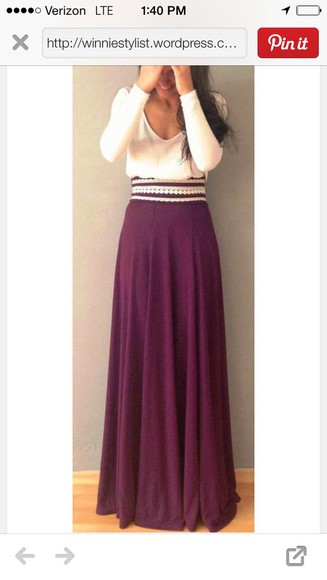high waisted skirt mulberry winter outfits maxi skirt embellished waist
