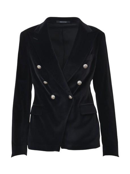 TAGLIATORE jacket black