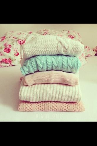 sweater winter sweater oversized sweater sexy sweater jumper cheap sweaters pink baby pink light blue blue baby blue baby blue sweater oval sweater cream sweater brown brown sweater white white sweater jacket