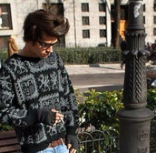 sweater,knight,dress,coat,pinterest,jeans,oversized,cozy,warm,open back,boyfriend,cropped,acid wash,denim,medieval,celtic,harry styles,celebrity style,celebrity lookalike,bl,kawaii,japanese,fashions,style,fur,fluffy,gorgeous,warm fabric