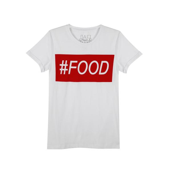 #FOOD TEE