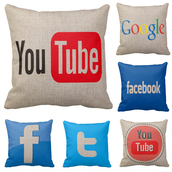 home accessory,decoration,home furniture,youtube,seen on facebook,google it,pillow,twitter