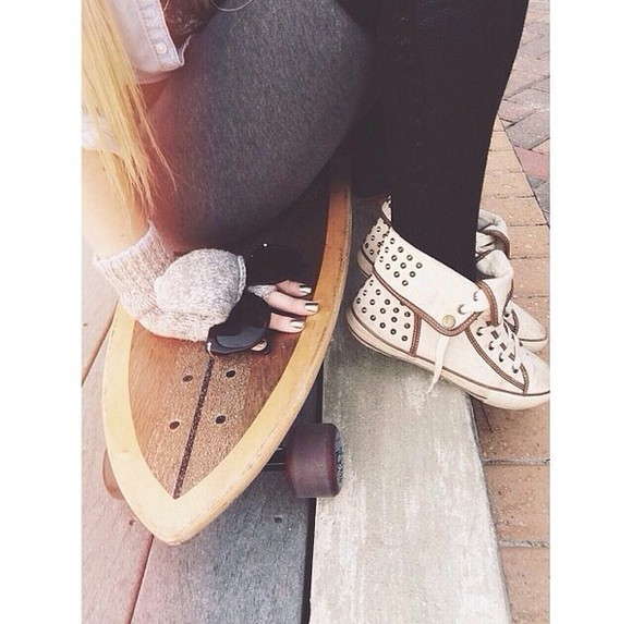 spring shoes winter outfits boots skateboard gloves ish fall outfits cute love it must have skater