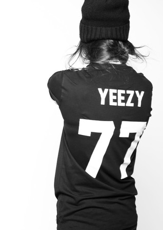 Fashion Planet - LPD New York Team Yeezy Inspired Tee ($40.00) - Svpply