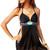 Aztec Drapla Bikini Set | Outfit Made