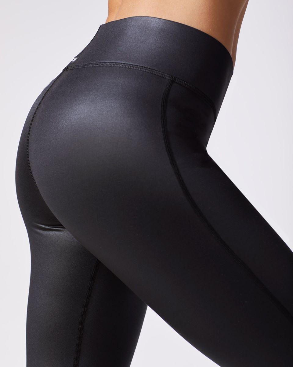 Verve Legging - Black