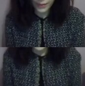 jacket,tweed,tweed blazer,tweed jacket,grey