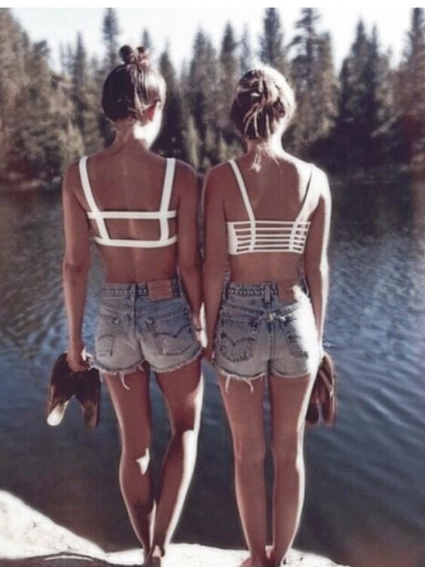 tank top summer outfits summer top sun