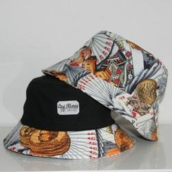 Card bucket hat « fitforpharaohs