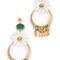 Elizabeth cole latham earrings
