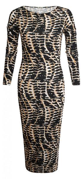 Pantha Midi Dress | Outfit Made