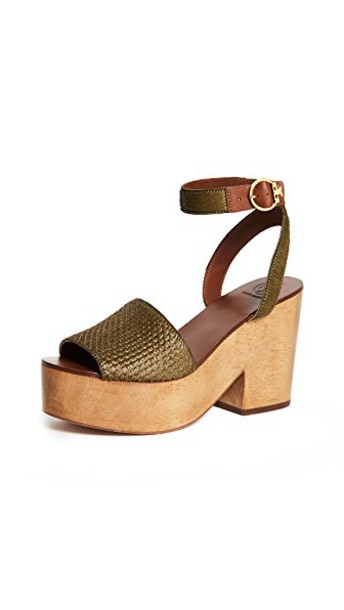 Tory Burch sandals shoes