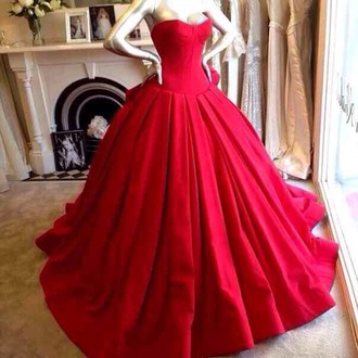 dress clothes prom dress red red dress i need this help strapless dress