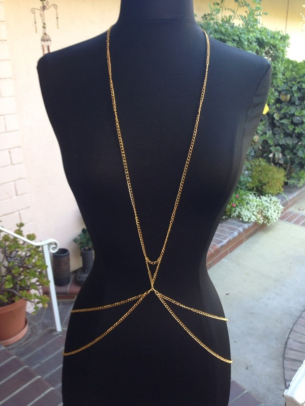 jewels body chain body chain body chain gold body chain cute body chain cute gold body chain jewelry cute jewelry gold body chains body chain body chain necklace