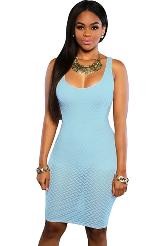 dress bodysuit white dress chic trendy cute date dress wots-hot-right-now blue dress pink dress mini dress sexy sexy party dresses see through dress plunge v neck bodycon dress