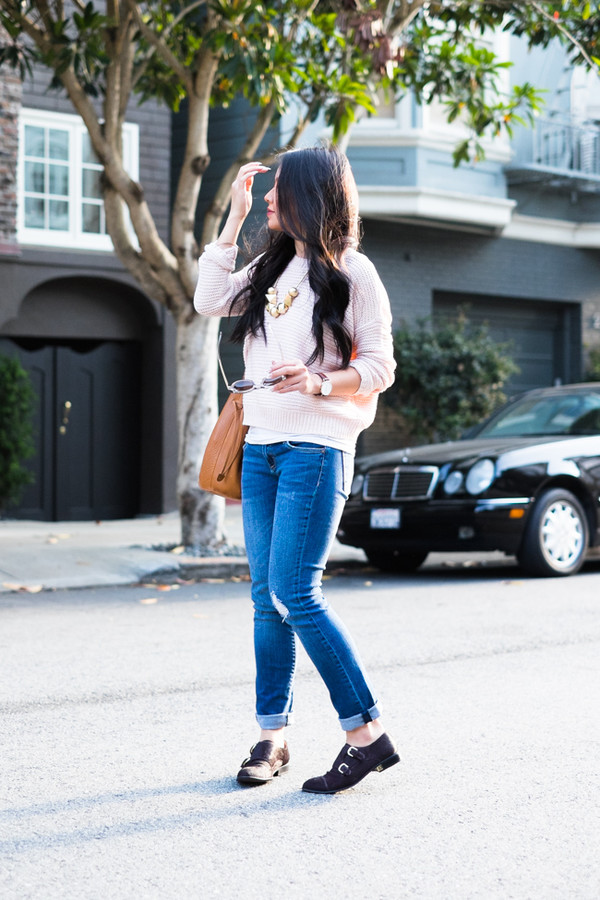 the fancy pants report blogger jeans bag jewels sunglasses