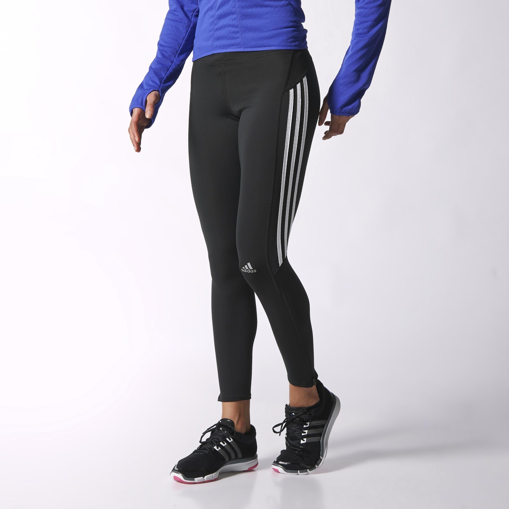 Adidas response long tights