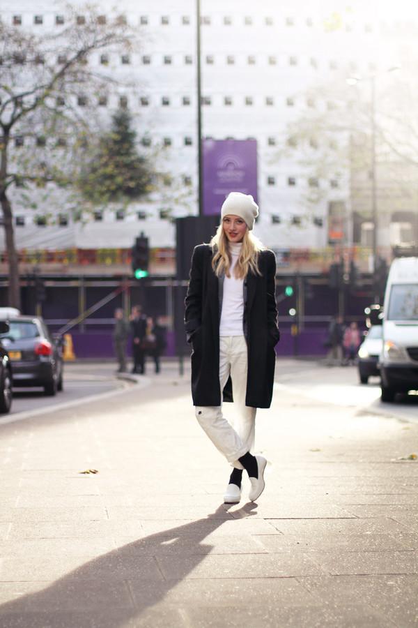 framboise fashion coat jacket jeans shoes