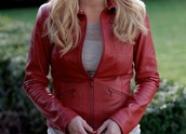 jacket,jennifer morrison,emma swan,red jacket