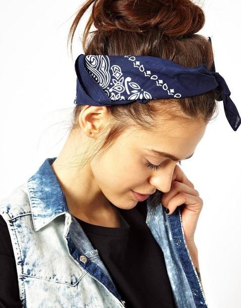 HD wallpapers rihanna hairstyles with bandana