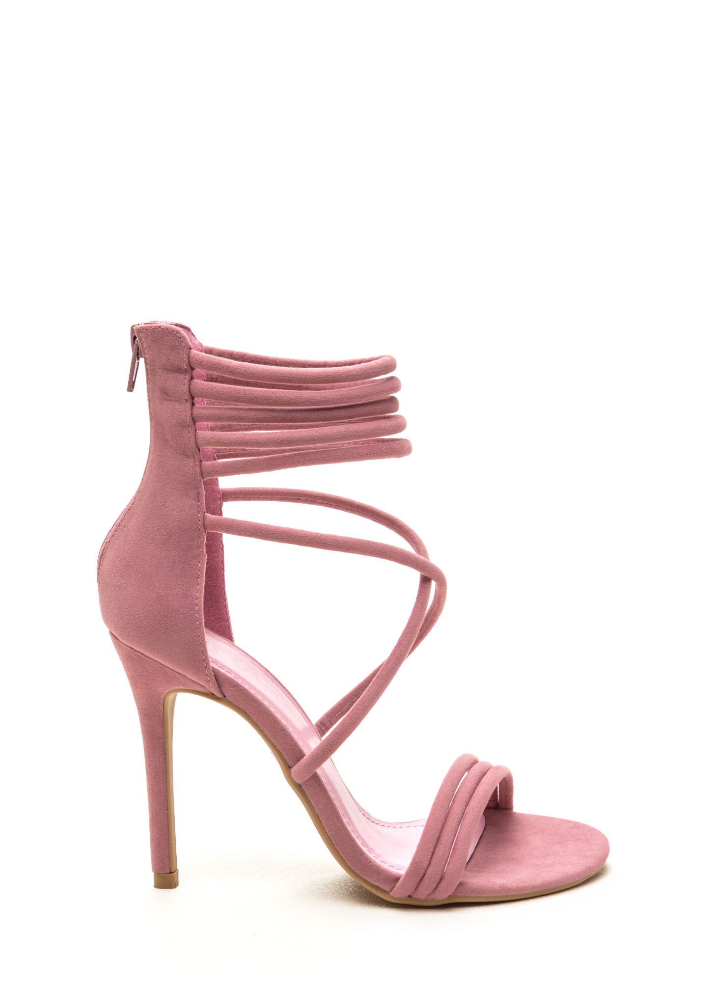 how to get soft heels