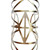 Aztec Long Cuff Bracelet - My Jewel Candy