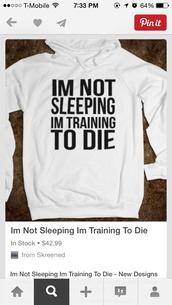 sweater,pajamas,cute,comfy,oversized hoodie,sleep,die,workout,hoodie,skreened