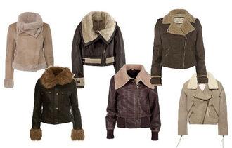 coat jacket aviator jacket biker jacket faux fur jacket faux fur coat faux fur collar faux leather fall outfits winter outfits bag