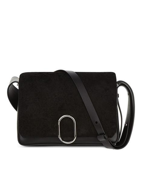 3.1 Phillip Lim bag suede black