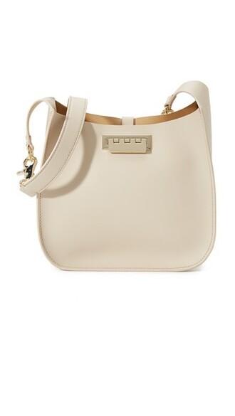 bag shoulder bag cream