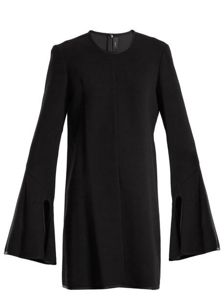 ellery dress long black