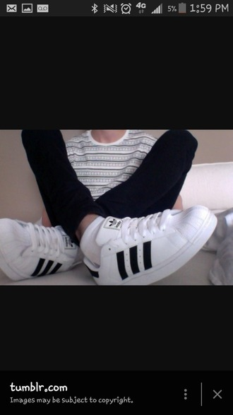 shoes adidas black and white shoes
