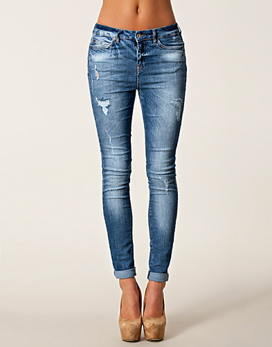 candy loose jeans vero moda denim jeans t j nelly com. Black Bedroom Furniture Sets. Home Design Ideas