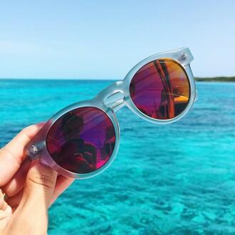 sunglasses komono clear revolveme revolve clothing revolve