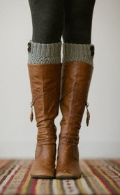 shoes,boot sock,brown riding boots