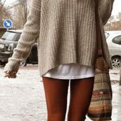 bag,ethnic,ethnic print,handbag,sweater,oversized sweater