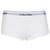 Shorty Modern Calvin Klein Underwear Blanc - Galerieslafayette.com