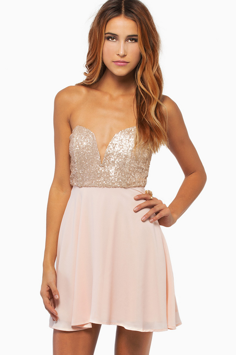 Brooke Dress $62