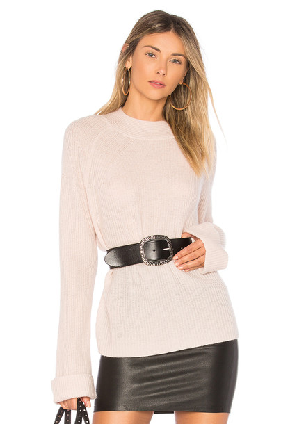 360CASHMERE sweater pink
