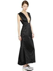 DRESSES - JIL SANDER -  LUISAVIAROMA.COM - WOMEN'S CLOTHING - SPRING SUMMER 2014