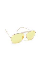 sunglasses,pale,gold,yellow