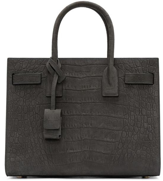 e2041d2531 baby grey bag