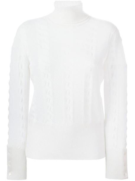 Thom Browne sweater women nude