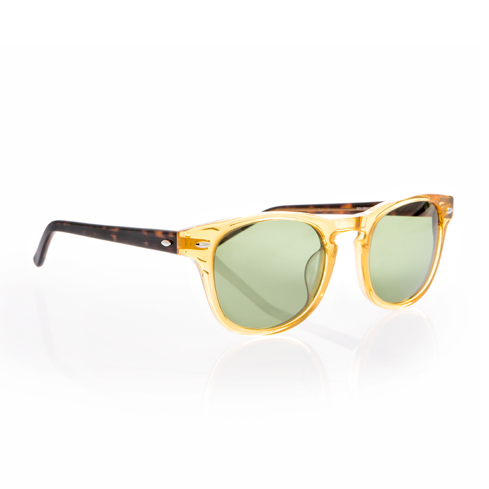 SUNGLASSES Acetate - SG13B012WLE