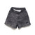 Nike Acid Wash Denim Shorts Black – Sweat The Style