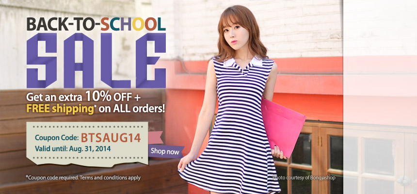 YESSTYLE: Asian Fashion (Korean Fashion, Japanese Fashion, Taiwanese Fashion) – Buy Online with Free Shipping on orders over $25