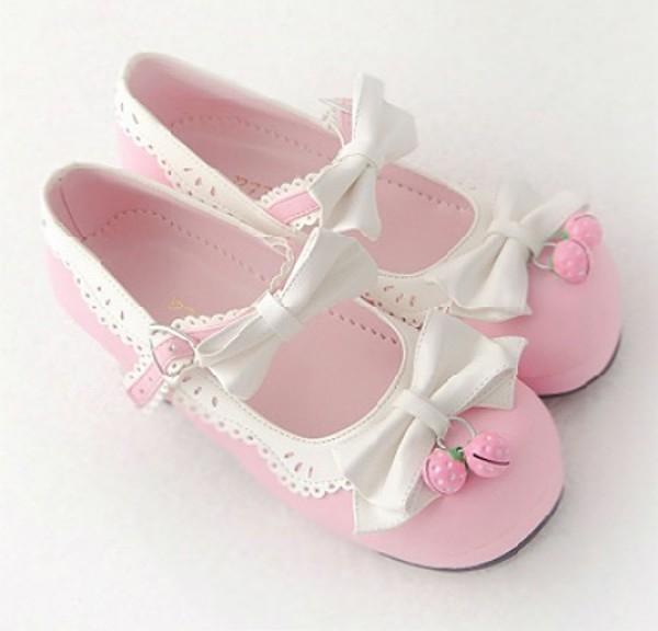 shoes kawaii strawberry strawberry kawaii pastel goth pastel pastel pink tumblr tumblr outfit instagram cute pink kawaii accessory kawaii shoes kawaii outfit