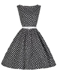 Amazon.com: polka dot dress