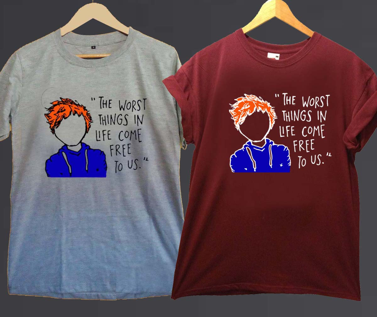 ed sheeran for t shirt mens and girls s xxl. Black Bedroom Furniture Sets. Home Design Ideas