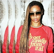 beyonce,sweater,red sweater,red,yonce,beyoncé shirt